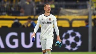 Salah satu kandidat juaraChampions League2019/20,Barcelonatampil kurang cukup baik saat menghadapi Borussia Dortmunddi laga perdana grup F. Skuat...