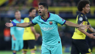 ​Barcelona striker Luis Suarez has confessed the club are in for a tough year after falling to a shock 2-0 loss to Granada on Saturday. The team have won just...