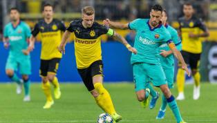 Este miércoles el Barcelona y el Borussia de Dortmund juegan un auténtico partidazo en la 5ª jornada del grupo F de la presente edición de la Champions...
