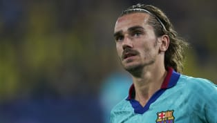 lona ​Barcelona forward Antoine Griezmann claims that he's still struggling to learn how to play alongside Lionel Messi, Luis Suárez and Ousmane Dembélé...