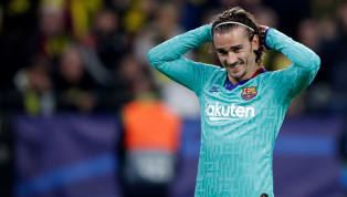 ​France manager Didier Deschamps has defended Antoine Griezmann's start to life at Barcelona, hinting that a change of position has harmed his development at...