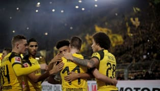 Borussia Dortmund made a statement of intent during Der Klassiker on Saturday, by fighting back from one goal behind to register a 3-2 win over Bayern Munich....