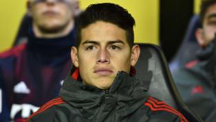 SỐC: Arsenal chuẩn bị số tiền điên rồ hỏi mua James Rodriguez