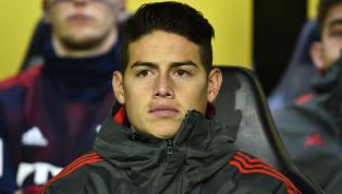 Jorge Mendes, agent de James Rodriguez, tenterait de placer son poulain à laJuventus de Turinpour l'été prochain. Malheureux au Bayern Munich,James...