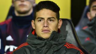 Le Bayern Munich a obtenu le prêt deJames Rodriguezen été 2017 avec une option d'achat de 42M€. Selon Tuttosport, la Juventus souhaiterait passer à...