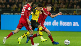Bundesliga merupakan salah satu liga top Eropa yang kerap dipandang sebelah mata. Maksud dari memandang Bundesliga sebelah mata itu bisa dilihat dari...