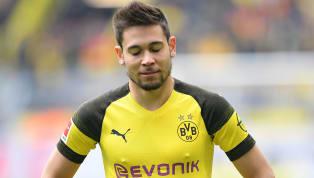 Borussia Dortmund plant offenbar nicht längerfristig mit Raphael Guerreiro. So schließt der kicker aus der Tatsache, dass bisher noch keine Anstalten zu...