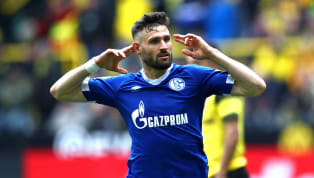 """Daniel Caligiuri wird von vielen als einer der """"wenigen Schalker Lichtblicke"""" dieser Saison betitelt, und das zurecht. Seit seinem Wechsel aus Wolfsburg..."""