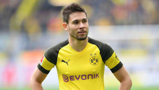​Barcelona have switched their attentions to Borussia Dortmund's Raphael Guerreiro as they continue to search for a left-back who can help to ease the burden...