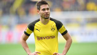 In wenigen Wochen erwartetBorussia DortmundvonRaphaël Guerreiro eine Entscheidung. Nach dem aktuellen Stand will der BVB mit dem Portugiesen...