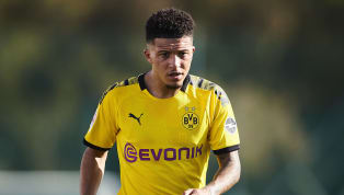 Jadon Sancho seems to be getting some heat from the German media recently as his recent video of him buying a £268 gold-covered steak at celebrity chef Salt...