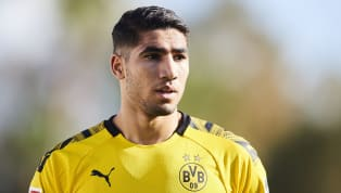 When a slight, gangly 19-year-old turned up at Borussia Dortmund in the summer of 2018after starring for Real Madrid's youth sides but with just nine La...