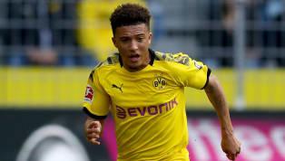 Im Rennen um die deutsche Meisterschaft musste Borussia Dortmund dem FC Bayern München knapp den Vortritt lassen. Jadon Sancho will sich mit dem zweiten...