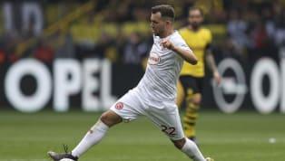 FürFortuna Düsseldorfging es am letzten Spieltag um nichts mehr. Umso bitterer ist die Verletzung von Kevin Stöger. Der Angreifer zog sich gegen Hannover...
