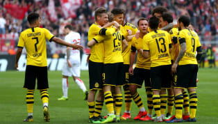 Former Borussia Dortmund defender Neven Subotic has not held back in his predictions for the 2019/20 Bundesliga season, as he tips his former side to reclaim...