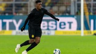 Beim5:0-Sieg von Borussia Dortmund über Fortuna Düsseldorftrumpften viele Spieler auf; Dan-Axel Zagadou zählte erneut dazu. Der Franzose erwies sich in...