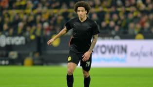 Der BVB muss bis Jahresende auf Axel Witsel verzichten. Ohne den Belgier tut sich ein Loch im Dortmunder Mittelfeld auf, das Lucien Favre notgedrungen...