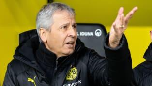 Nach drei wichtigen Siegen stehtBorussia Dortmundin derBundesligaauf Platz drei und überwintert im Achtelfinale derChampions League. Zuvor taumelte...