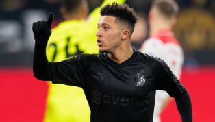 ​Manchester United are still thought to be determined to compete for Jadon Sancho's signature next summer. The Red Devils have long been keen on the Borussia...