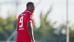 Jean-Philippe Mateta soll auf dem Zettel des FC Sevilla stehen. Der französische Sturmtank wird denFSV Mainz 05in diesem Winter aber nicht verlassen, wie...
