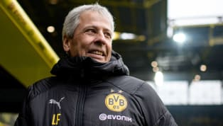Lucien Favre's Dortmund regained their nine point advantage over Bayern Munich with a hammering of Hannover 96. ​ Dortmund dominated the second half as they...