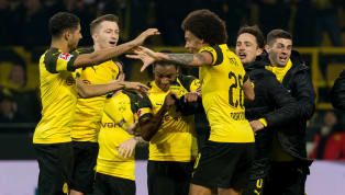 News ​​Borussia Dortmund face a tricky trip to fifth-placed Eintracht Frankfurt in the Bundesliga on Saturday, looking to consolidate their six-point lead over...