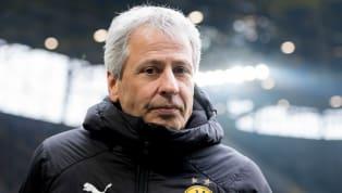 Am Samstagnachmittag mussBorussia Dortmundauswärts beiEintracht Frankfurtran. Trainer Lucien Favre muss dabei womöglich auf seinen angeschlagenen...