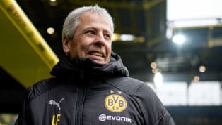 Borussia Dortmund boss Lucien Favre reflected on a high intensity game between his side and Eintracht Frankfurt, in which a 1-1 draw saw Die Borussen move...