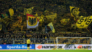Borussia Dortmund came into this Champions League season as somewhat of an underdog to many of the 'larger' teams around Europe. After a strong showing in the...