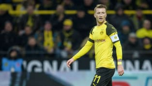 ​Borussia Dortmund captain Marco Reus should be fit enough to feature for the Bundesliga leaders against Augsburg on Friday after recovering from a thigh...