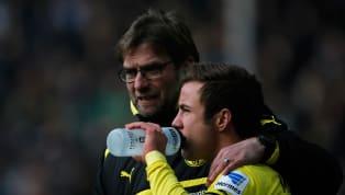 Borussia Dortmundmenjadi salah satu tim yang mampu tampil konsisten di sepanjang musim 2018/19, meski perjalanan mereka di kompetisiChampions...