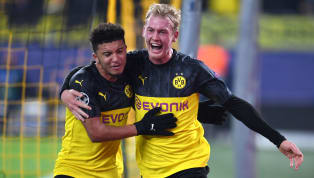 back ​Borussia Dortmund produced a second-half performance for the ages as they fought back from 2-0 down to pick up all three points against Italian...