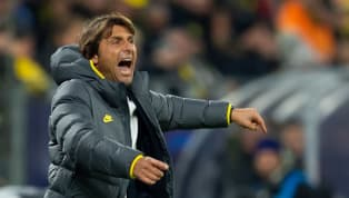 ​Inter boss Antonio Conte furiously took aim at the club's hierarchy after his side let a two-goal lead slip against Borussia Dortmund on Tuesday evening. The...