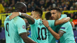 News Inter host Hellas Verona on Saturday, hoping to return to winning ways after letting a two-goal lead slip in midweek against Borussia Dortmund in the...