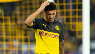 rest ​Borussia Dortmund winger Jadon Sancho is understood to want to leave the club next summer, with a whole host of European giants keen to lure him away,...