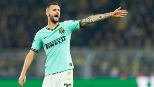 When talking about Inter in recent years, it's always been aboutMauro Icardi andIvan Perisic. Similarly, with Croatia, Luka Modric and Ivan Rakitic have...