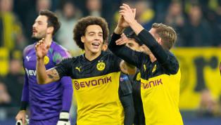Borussia DortmundundBayer Leverkusenhaben den Einzug ins Achtelfinale derChampions Leaguenicht mehr in der eigenen Hand. Beide Mannschaften sind am...