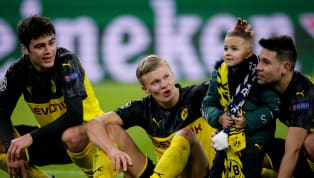 Borussia Dortmund overcame Paris Saint-Germain in the first leg of the Round of 16 in the Champions League with a 2-1 win over the French giants. Neymar...