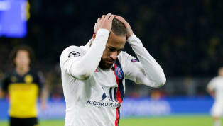 Brazilian star Neymar has claimed that 'it was not his choice not to play' for Paris Saint-Germain in recent matches, but that the club took the decision to...