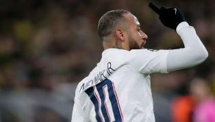 Nach der1:2-NiederlagebeiBorussia Dortmundhat Neymar die Klubführung von Paris St. Germain deutlich kritisiert. Der Brasilianer war nicht damit...