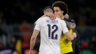Le Borussia Dortmund prépare son mercato estival.Et le club allemand aurait déjà un joueur dans son viseur. Il s'agit du Parisien Thomas Meunier. Adversaire...