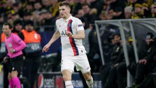 BeiBorussia Dortmundzeichnet sich der Abgang von Achraf Hakimi immer mehr ab und als Nachfolger hat der BVB den Belgier Thomas Meunier von Paris...