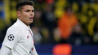 Il y a quelques jours, certains médias annonçaient que le capitaine du Paris Saint-Germain, Thiago Silva, avait reçu une proposition de prolongation de la...