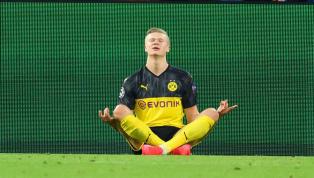 Erling Haaland đã tỏa sáng với cú đúp giúp Borussia Dortmund hạ Paris Saint-Germain ở trận cầu C1 Champions League sáng 19.2. Sát thủ 19 tuổi Haaland ghi cú...