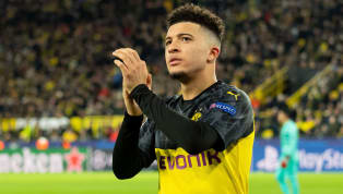 ​All eyes were on Jadon Sancho on Tuesday as European football's most exciting 'wonderkid' lined up against Neymar and Kylian Mbappé, arguably the two best...