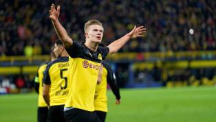 Stagione fin qui davvero da incorniciare per Erling Haaland. Il giovane centravanti norvegese di proprietà del Borussia Dortmund, sbarcato al club giallonero...