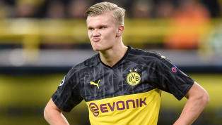 Erling Haaland is said to have informed Manchester United boss Ole Gunnar Solskjaer and executive vice-chairman Ed Woodward of his desire to join the club...