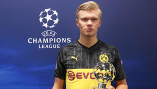 Inconnu du grand public en début de saison, l'attaquant du Borussia Dortmund Erling Braut Haaland a pris d'assaut la planète football par ses performances...