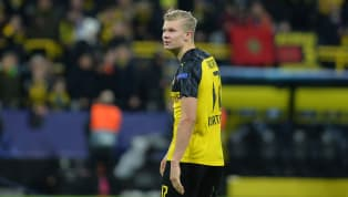 Dortumundsensation Erling Haaland has taken the footballing world by storm this season, after totaling 39 games in just 29 appearances so far this season....