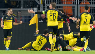 News Borussia Dortmund will look to edge closer to the top of the Bundesliga when they travel north to take on relegation-threatened Werder Bremen in this...